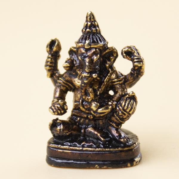 Ganesha dios hindú