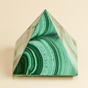 pirámide de la sanción