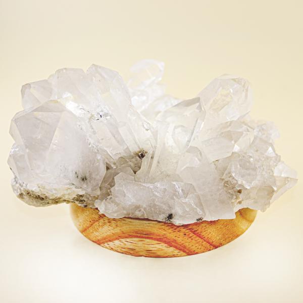 Drusa-cuarzo-blanco