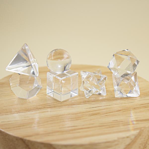 Sólidos platonicos geometria sagrada