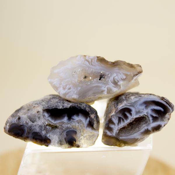 Geodina de ágata
